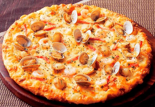 Pizza-La
