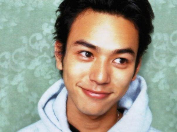 satoshi ator japonês
