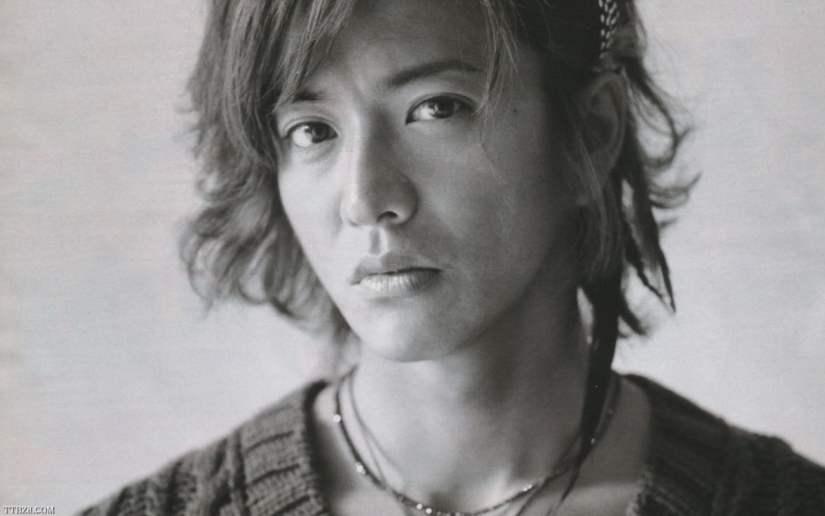 takuya ator japonês