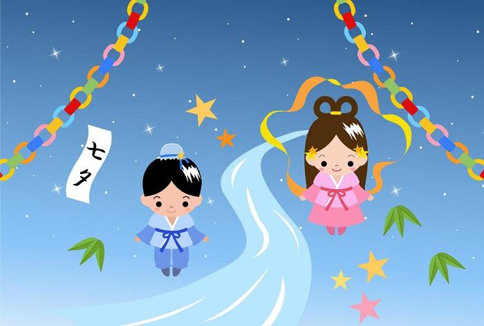 Tanabata lenda
