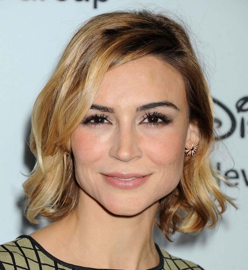 Samaire-Armstrong