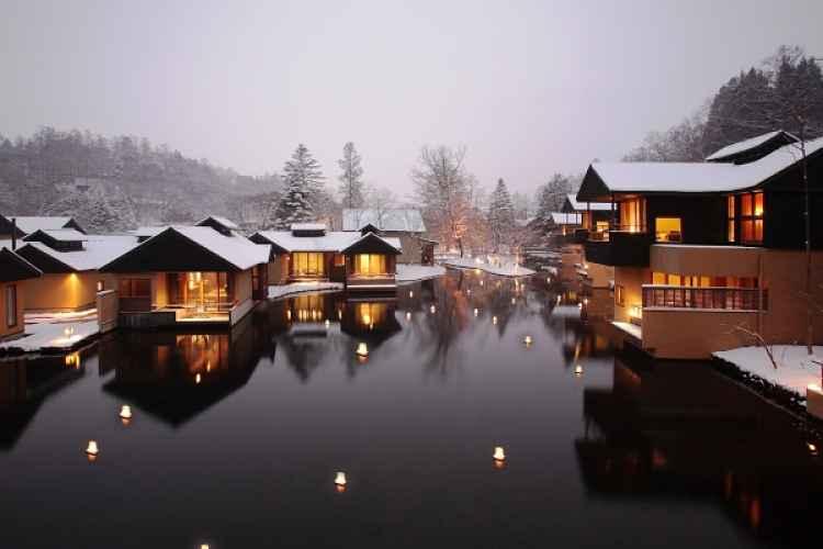 resort Hoshino