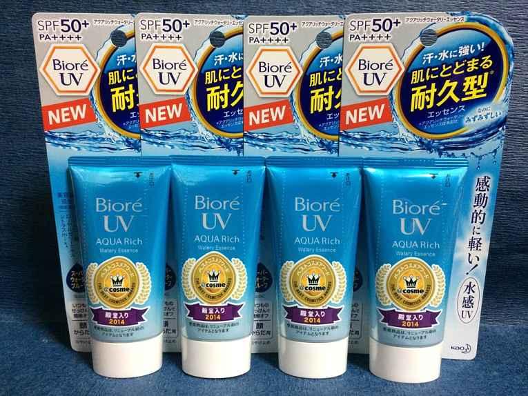 Protetor Biore UV