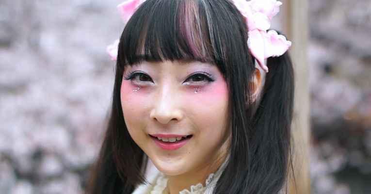 YouTube de beleza Rin Rin Doll