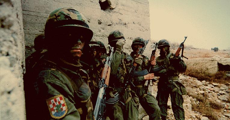 Guerra da Ioguslávia