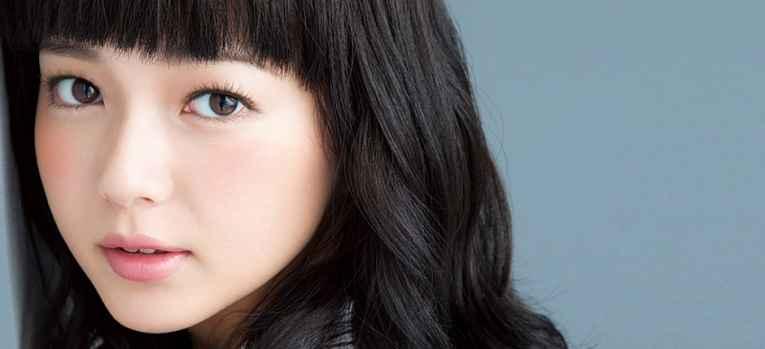 Padrão de beleza japonês - rosto