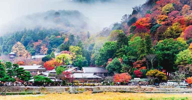 Feriados Japão