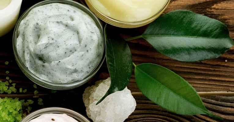 maquiagem orgânica Japão