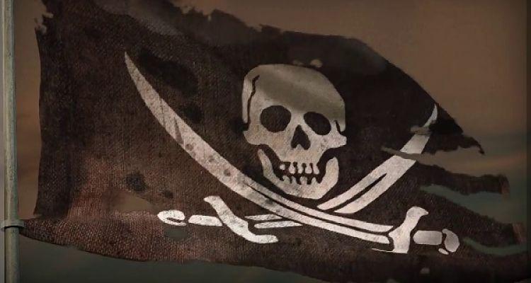 Kamikazes e piratas