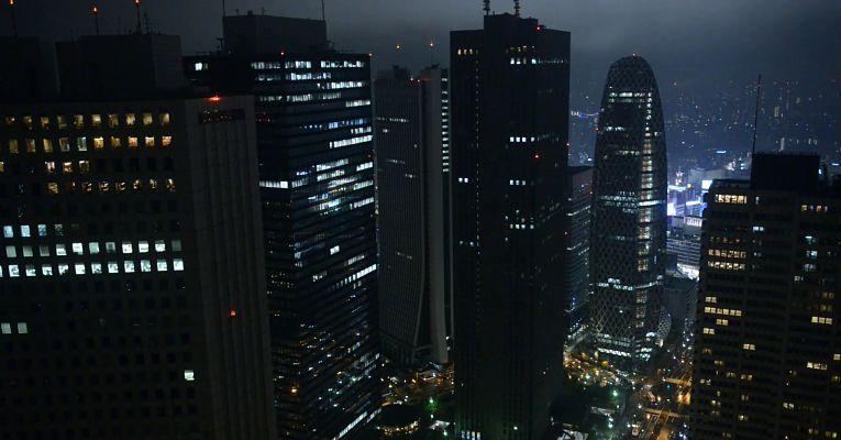 Arquitetura Tóquio