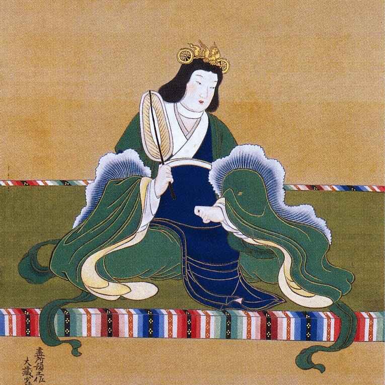 Imperatriz Suiko