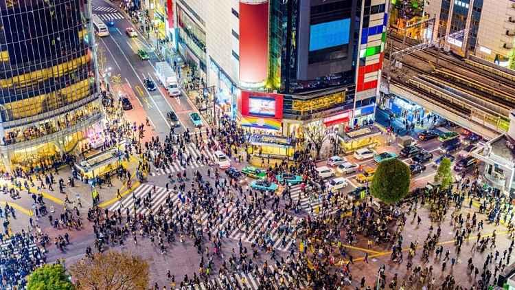 Tokyo Japão