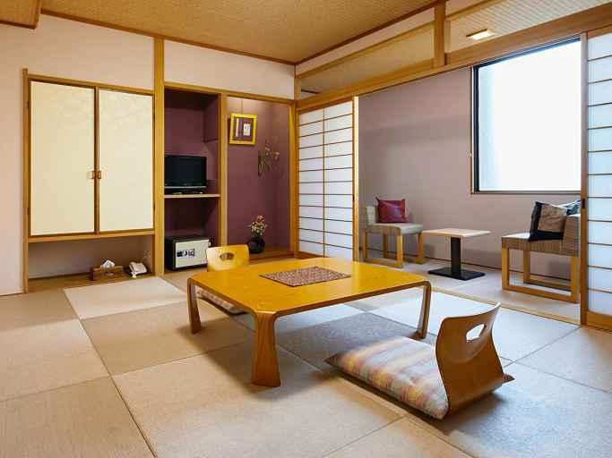 acomodação em Gion Shimonso