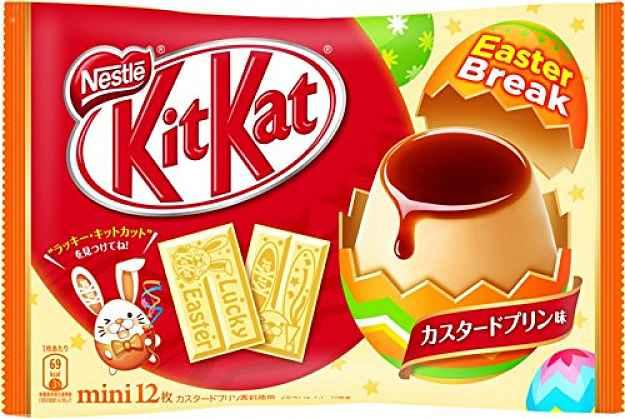 Kit Kat de Páscoa