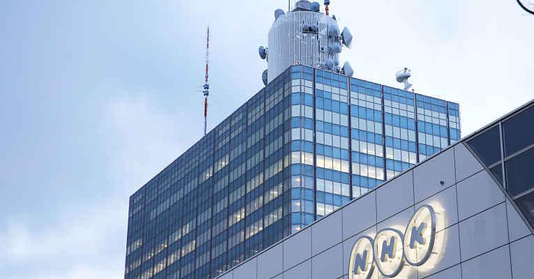 fachada da empresa