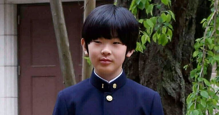 Príncipe Hisahito