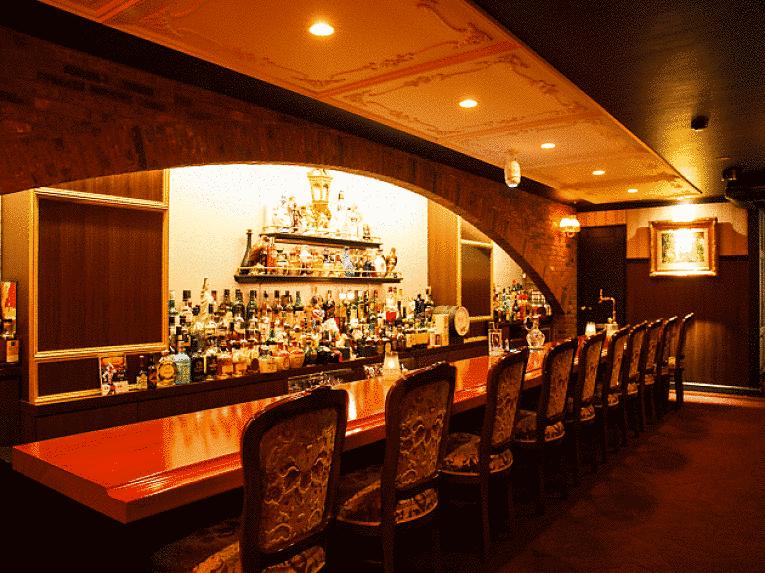Bar Gaslight