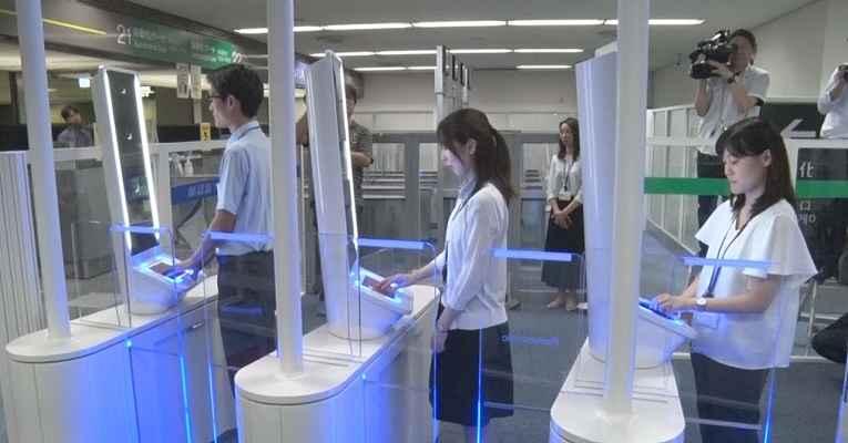 Aeroporto de Narita