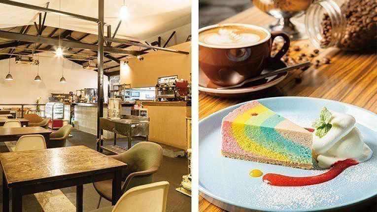 Café qroth