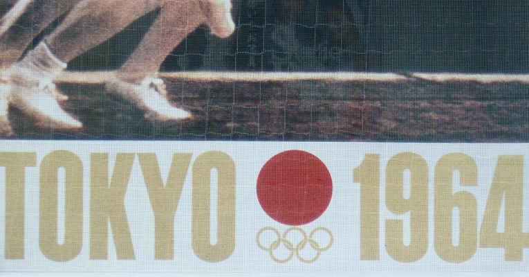 Olimpiadas Tokyo 1964