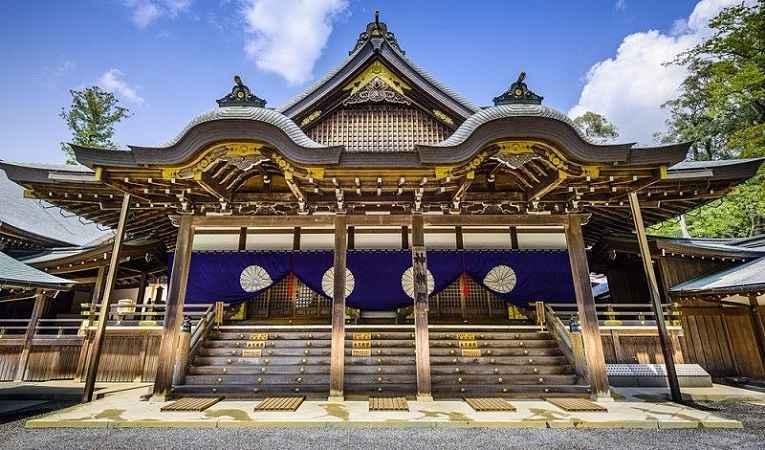 Santuário Ise Shingu