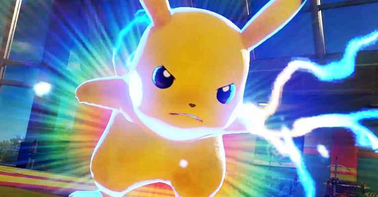 Choque Pokémon - Denno Senshi Porygon
