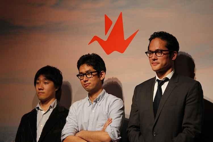 Start-up Origami