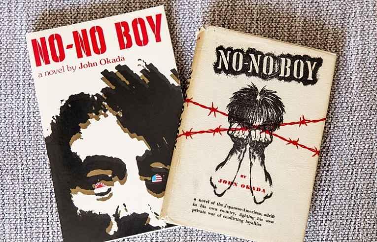 Livro No-no-boys
