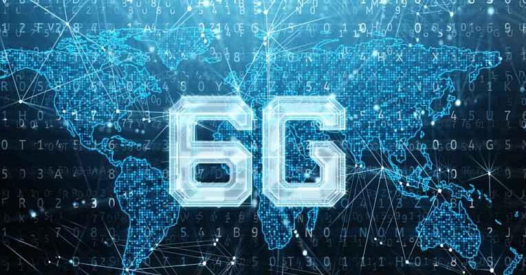 Rede 6G no Japão