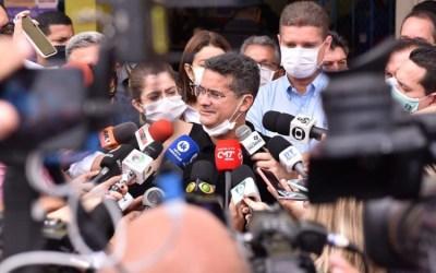 MP do Amazonas pede prisão preventiva do prefeito de Manaus