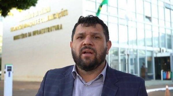 Moraes concede prisão domiciliar a Oswaldo Eustáquio