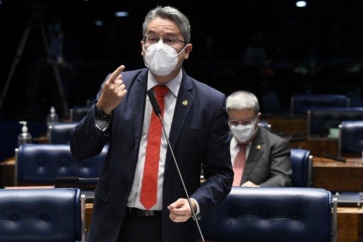 Qualquer CPI corre o risco de ter uma politização excessiva, diz Alessandro Vieira