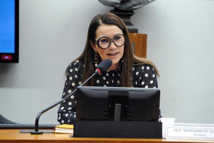 Deputada Margarete Coelho defende maior clareza na Lei de Segurança Nacional