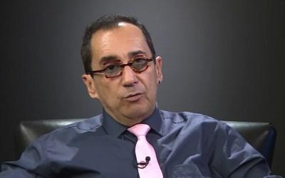 'Bolsonaro queria que telefonema fosse divulgado', afirma Jorge Kajuru
