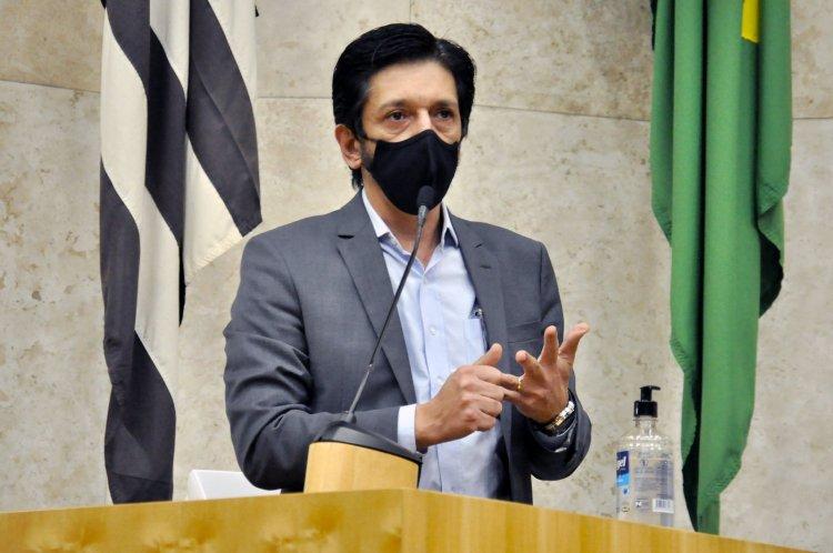 Quem é Ricardo Nunes, empresário que assume a Prefeitura de São Paulo