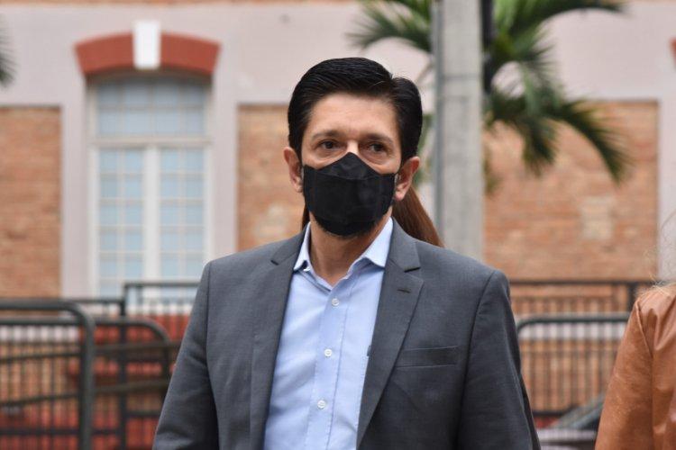 'Desafio de Ricardo Nunes é ser correto e solidário aos compromissos de campanha', diz Kassab