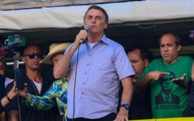 Governo de São Paulo reforça segurança para 'motociata' com Bolsonaro; confira o trajeto