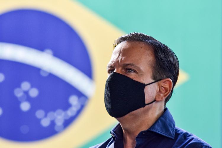 Com definição sobre modelo de prévias, PSDB dificulta candidatura de Doria à Presidência