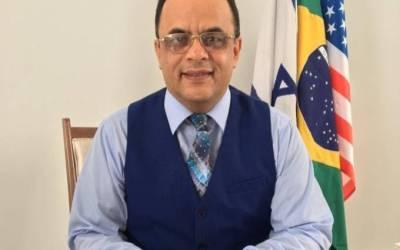 AO VIVO: CPI da Covid-19 ouve o reverendo Amilton Gomes de Paula; acompanhe