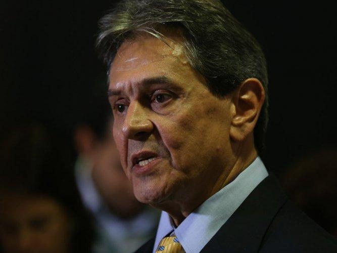 Roberto Jefferson tem melhora no quadro de saúde e marca cirugia de cateterismo