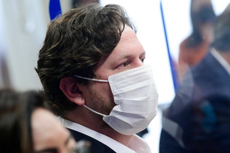 CPI investiga viagem de Danilo Trento para Las Vegas com senador