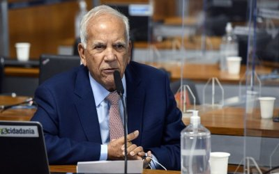 'É preciso cortar despesas, não furar o teto de gastos', diz Oriovisto Guimarães