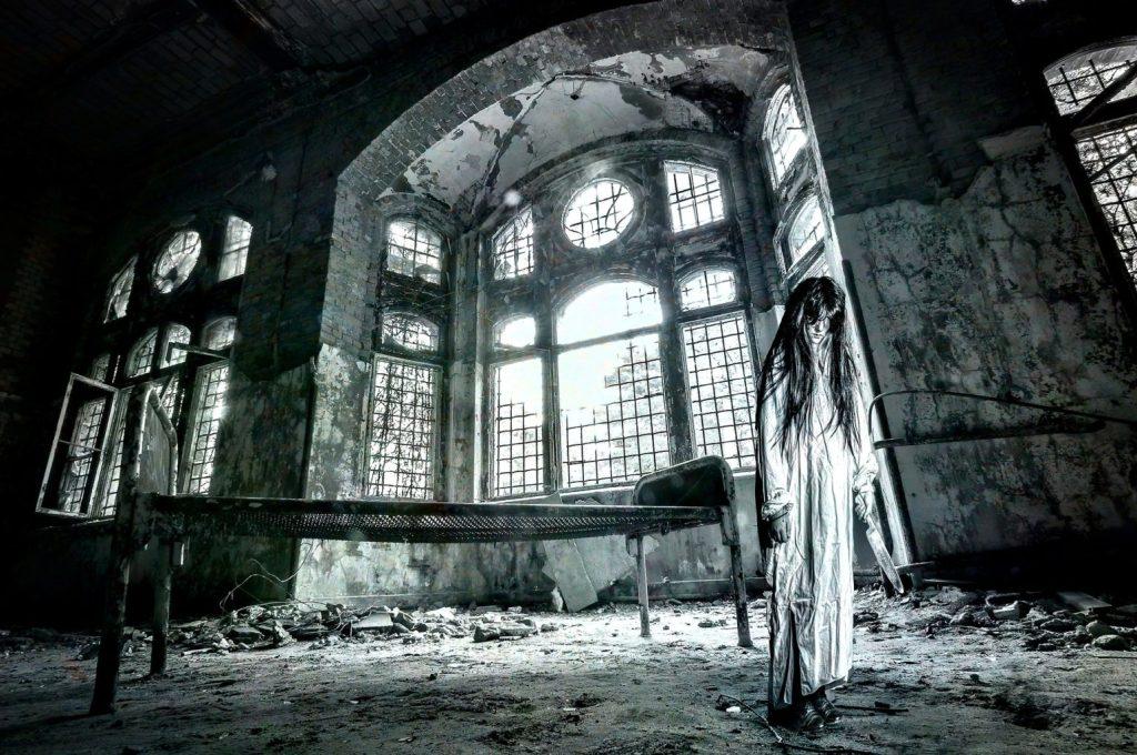 demony ze szkolnej ławki szpital