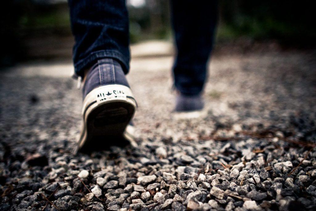 wejdę w twoje buty
