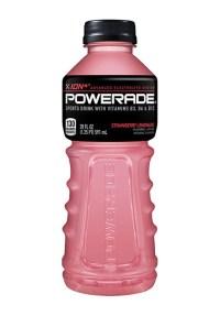 POWERADE Strawberry Lemonade