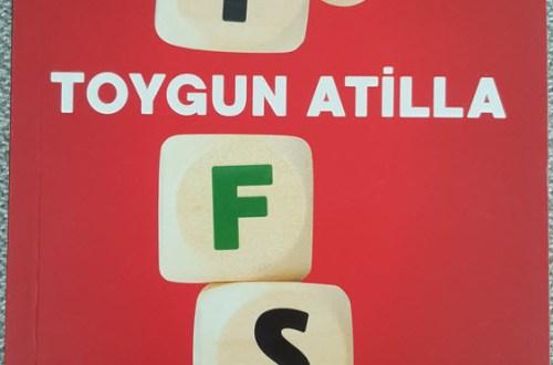 Toygun Atilla - İfşa