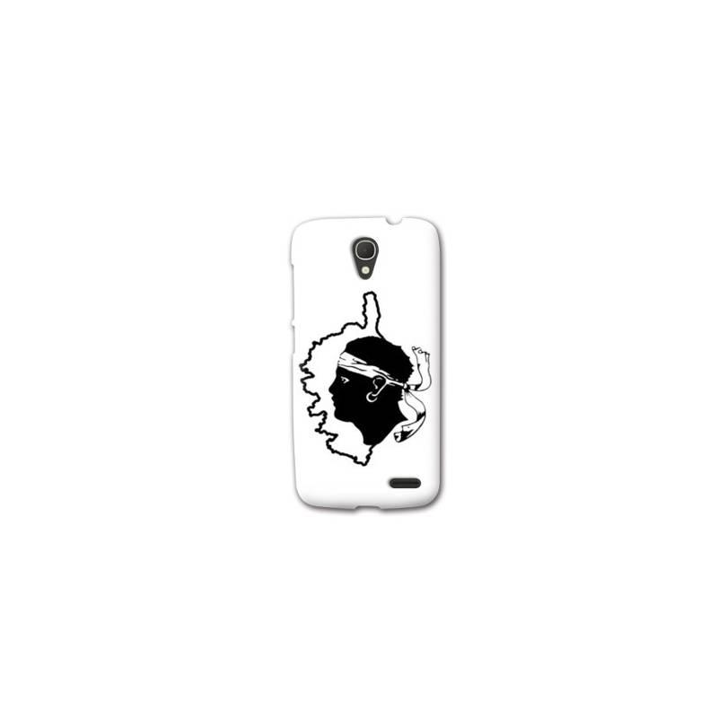 Coque HTC Desire 620 Corse