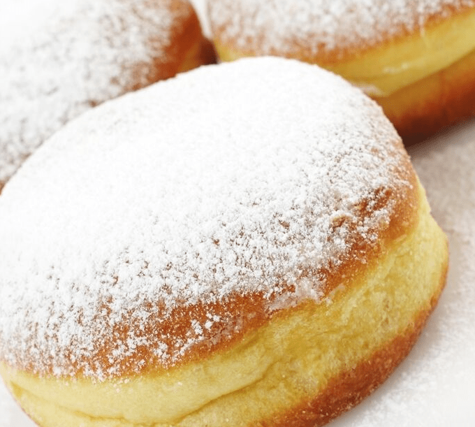 Nesavý cukor 1kg
