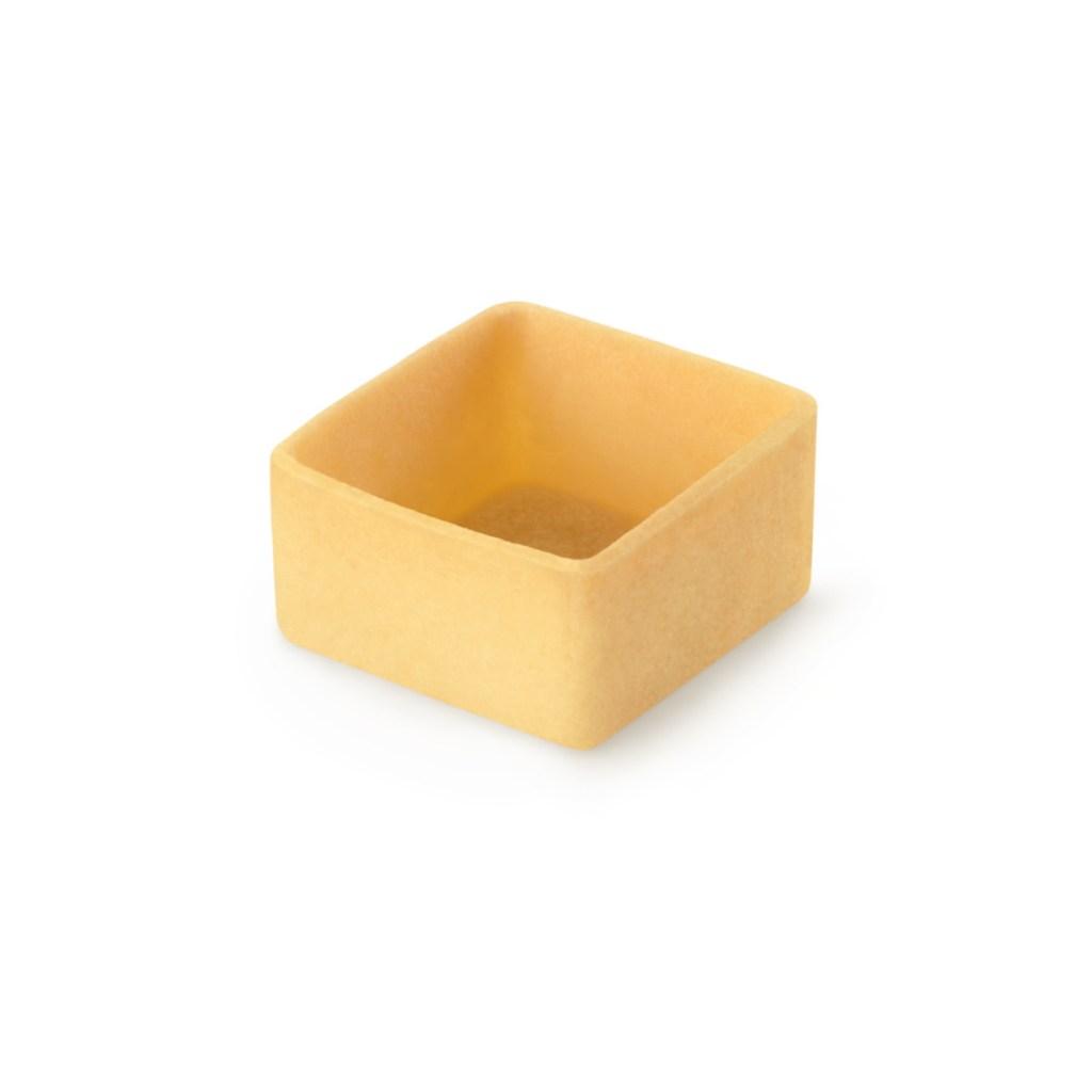Mini Snack maslové 3,5cm štvorec 225ks