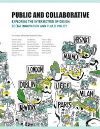 public and collaborative publication front cover